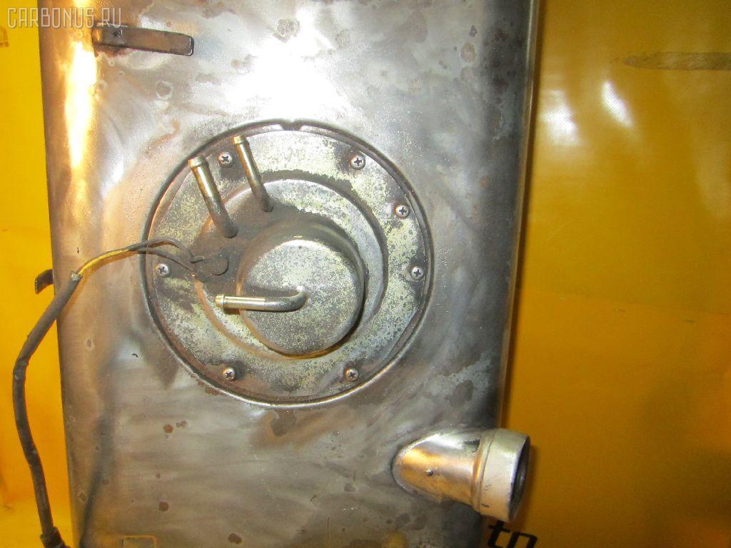 Бак топливный NISSAN ATLAS R8F23 QD32 Фото 3