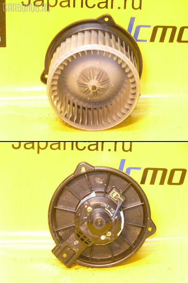 Мотор печки HONDA CAPA GA4. Фото 1