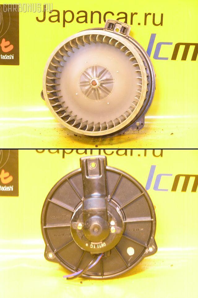 Мотор печки TOYOTA VISTA ARDEO SV50G. Фото 7