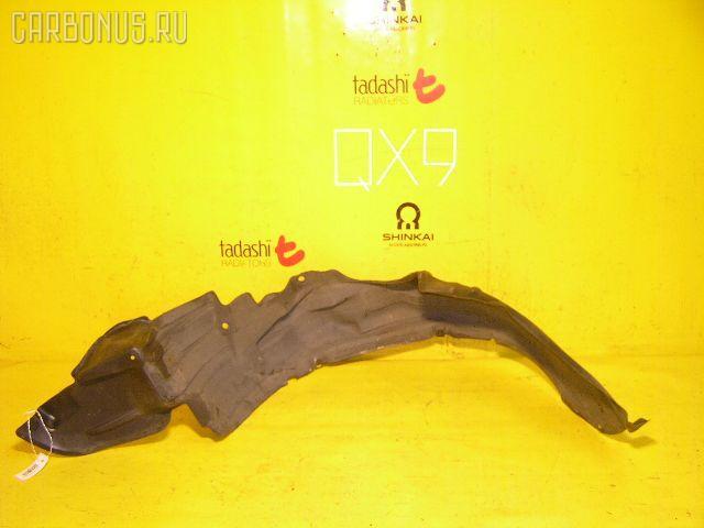 Подкрылок TOYOTA COROLLA EE101 4E-FE. Фото 3