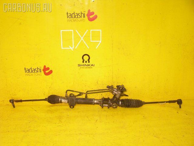 Рулевая рейка HONDA HR-V GH4 D16A. Фото 1