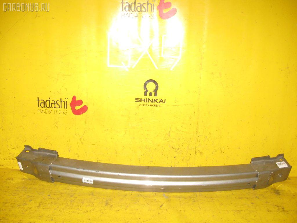 Жесткость бампера HONDA HR-V GH4. Фото 1
