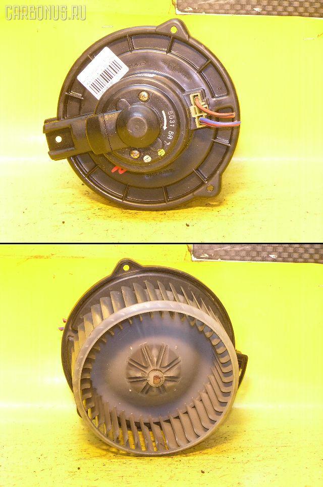 Мотор печки HONDA LEGEND KA9. Фото 1