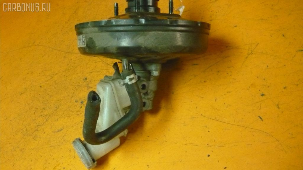 Главный тормозной цилиндр MAZDA LAPUTA HP12S F6AT. Фото 3