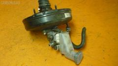 Главный тормозной цилиндр Mazda Laputa HP12S F6AT Фото 2