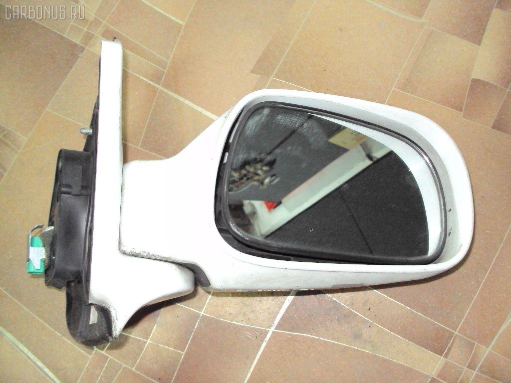 Зеркало двери боковой MAZDA LAPUTA HP12S. Фото 2