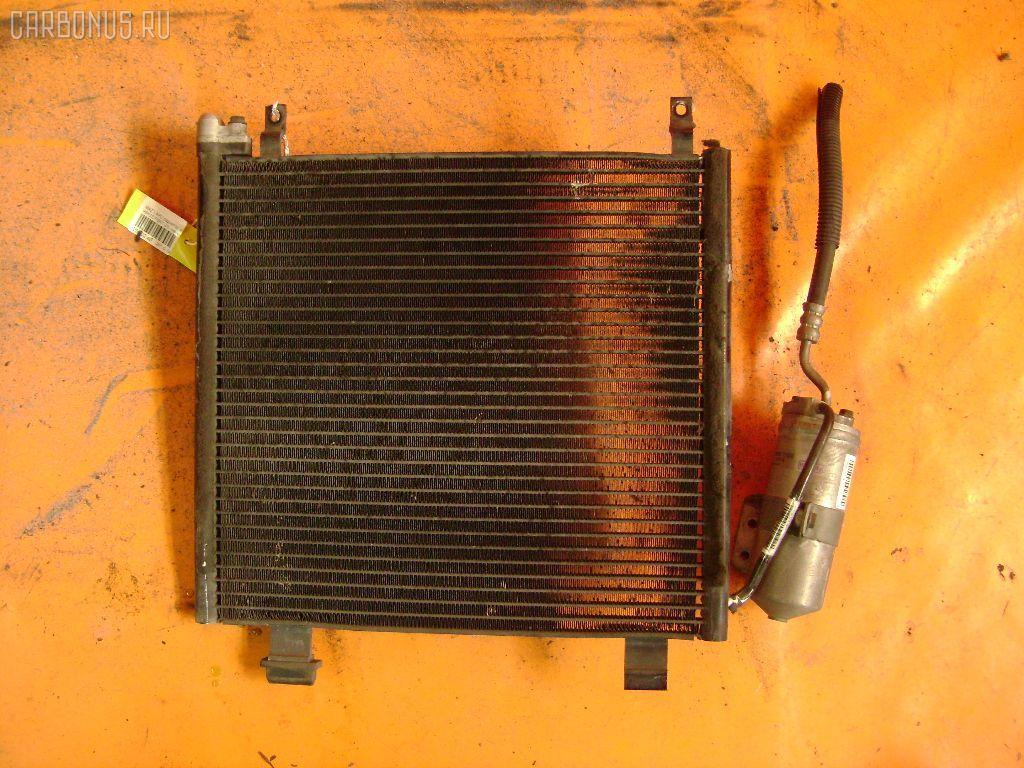 Радиатор кондиционера MAZDA LAPUTA HP12S F6AT Фото 1