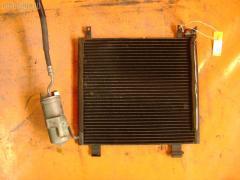 Радиатор кондиционера Mazda Laputa HP12S F6AT Фото 2