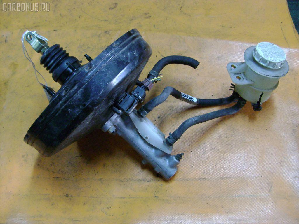 Главный тормозной цилиндр MITSUBISHI DINGO CQ2A 4G15. Фото 2