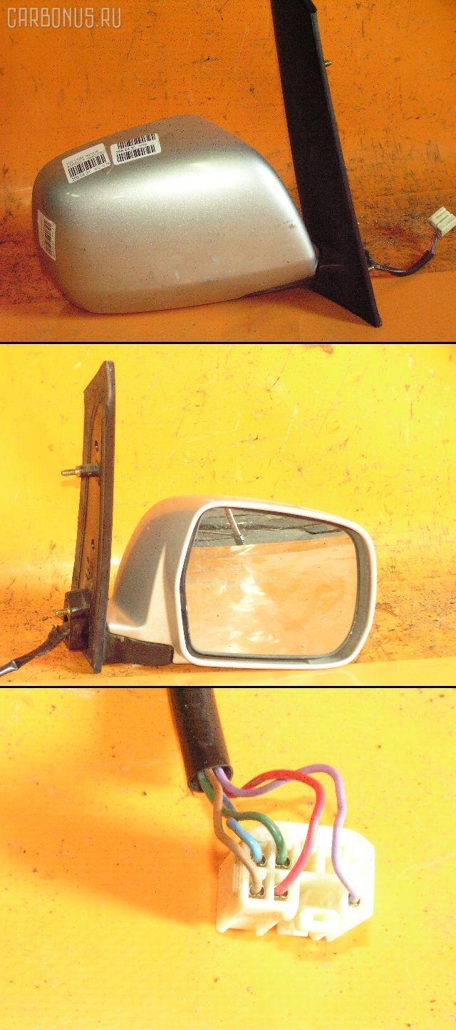 Зеркало двери боковой TOYOTA VOXY AZR65G Фото 1