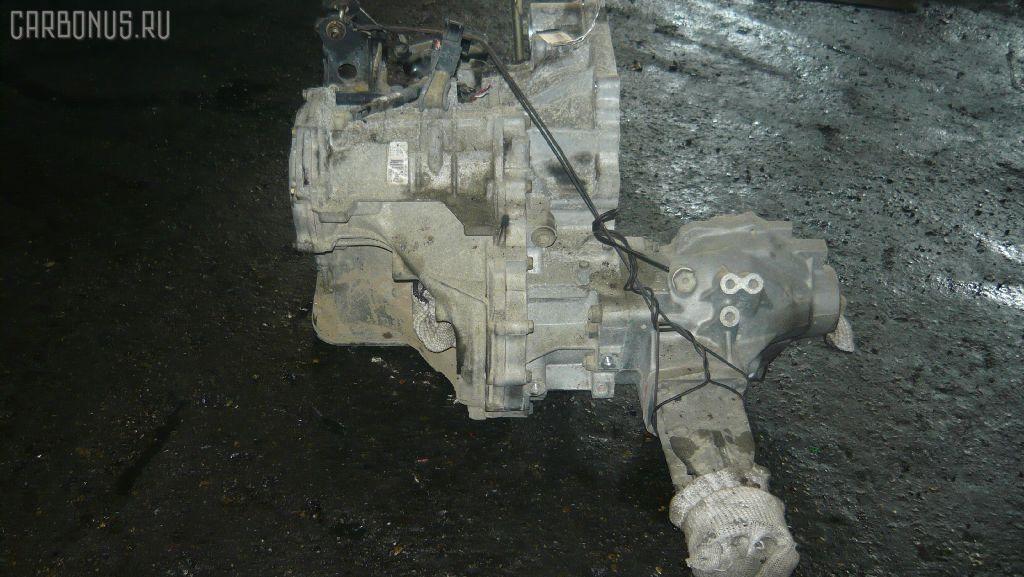 КПП автоматическая TOYOTA VOXY AZR65G 1AZ-FSE Фото 4
