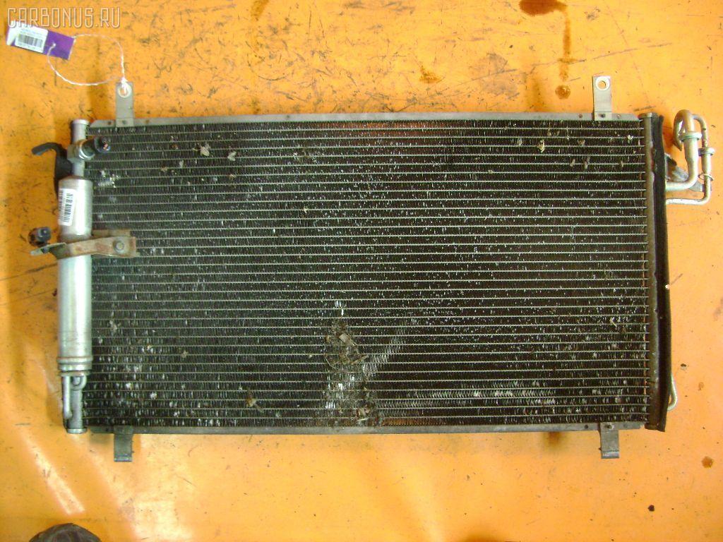 Радиатор кондиционера NISSAN SKYLINE NV35 VQ25DD. Фото 1