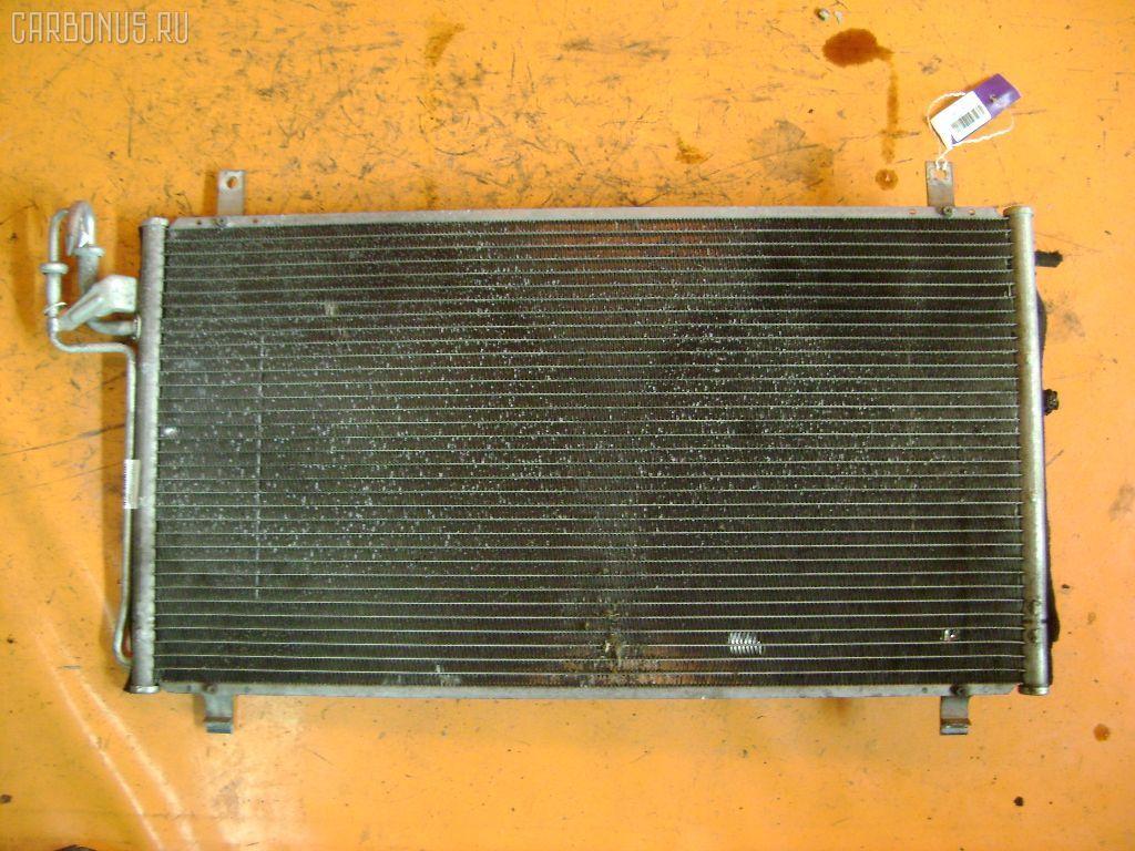 Радиатор кондиционера NISSAN SKYLINE NV35 VQ25DD. Фото 2