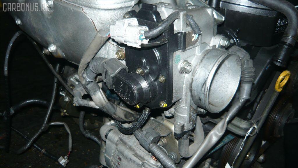 Двигатель TOYOTA ALTEZZA SXE10 3S-GE. Фото 6