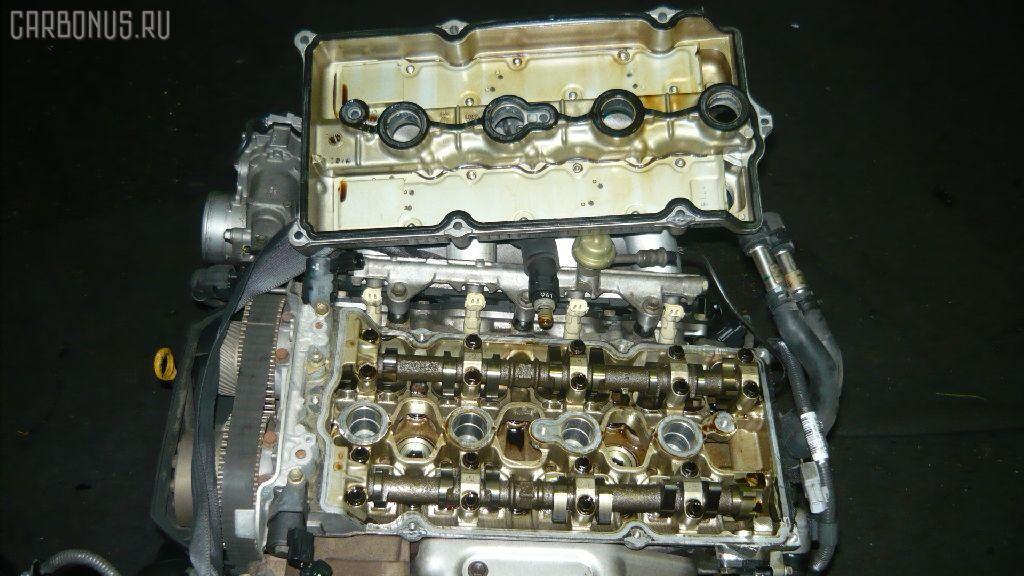 Двигатель TOYOTA ALTEZZA SXE10 3S-GE. Фото 1