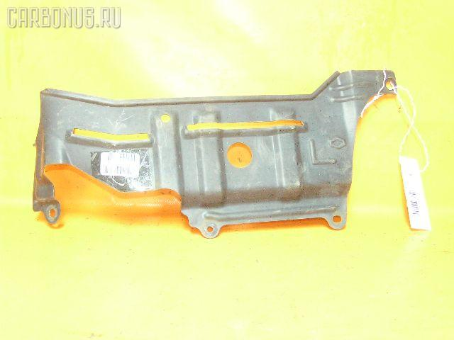 Защита двигателя Nissan Cube ANZ10 CGA3DE Фото 1