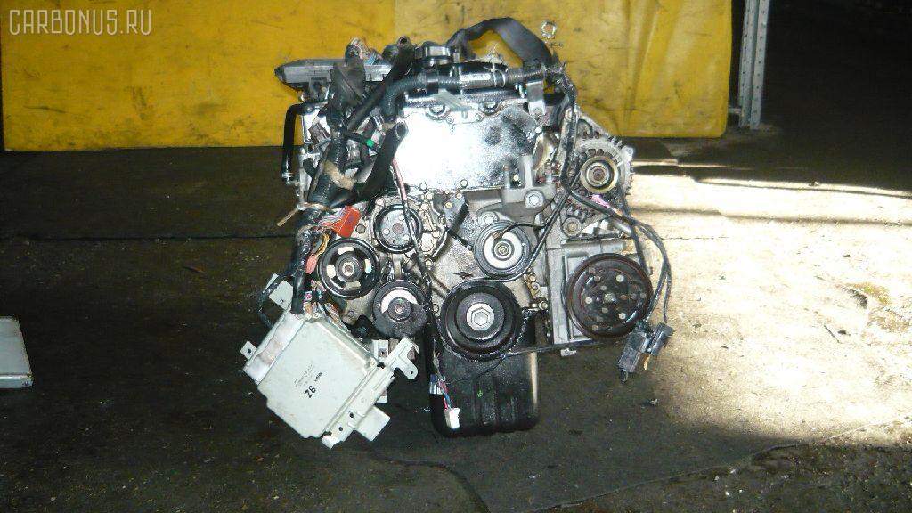 Двигатель NISSAN CUBE ANZ10 CGA3DE. Фото 1