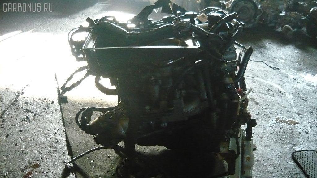 Двигатель NISSAN CUBE ANZ10 CGA3DE. Фото 4