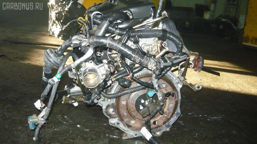Двигатель TOYOTA IST NCP60 2NZ-FE. Фото 3