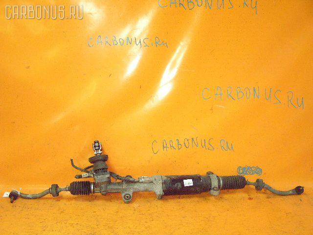 Рулевая рейка HONDA ACCORD WAGON CH9 H23A. Фото 5