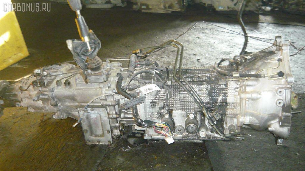 КПП автоматическая MITSUBISHI PAJERO V45W 6G74. Фото 3
