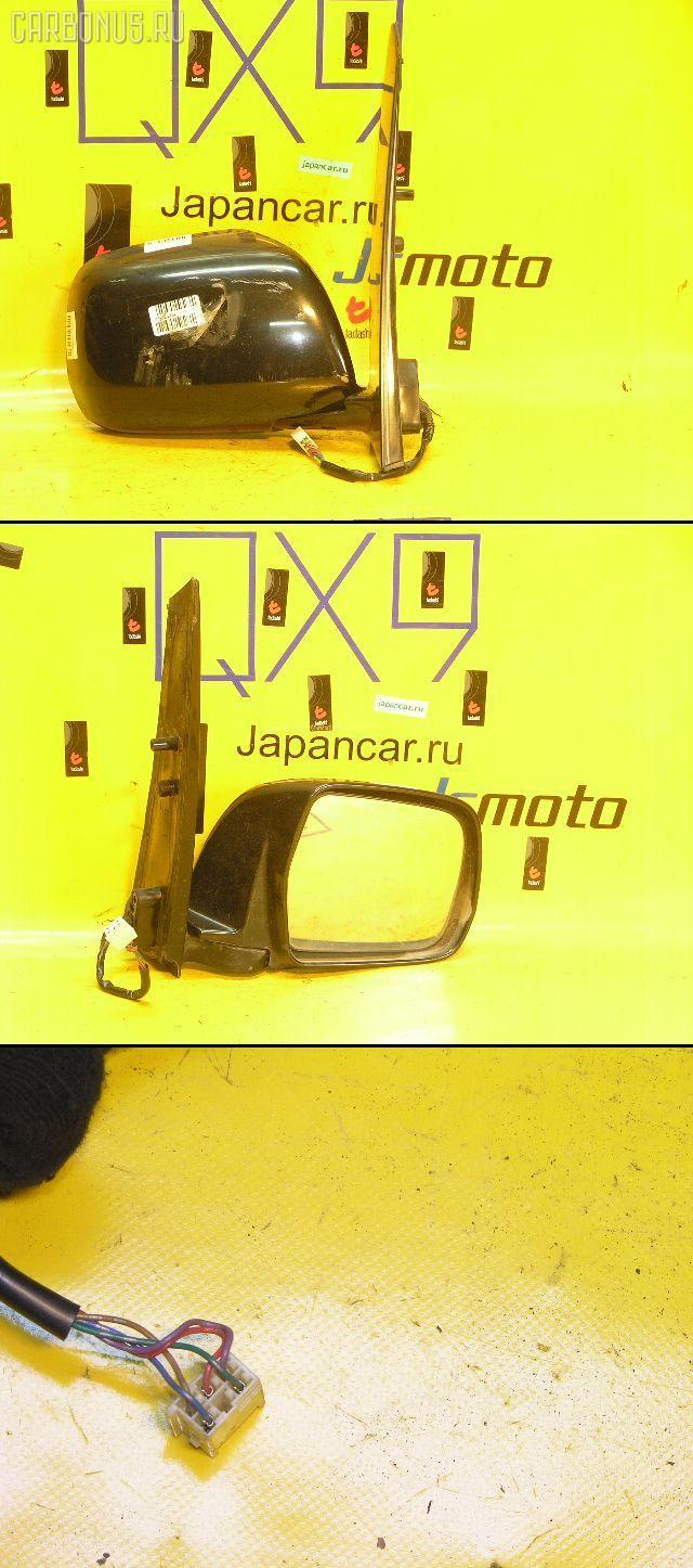 Зеркало двери боковой TOYOTA ESTIMA MCR40W. Фото 3