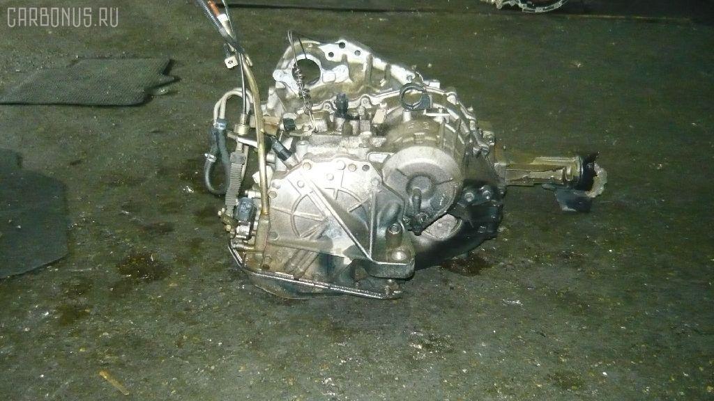 КПП автоматическая TOYOTA ESTIMA MCR40W 1MZ-FE. Фото 8