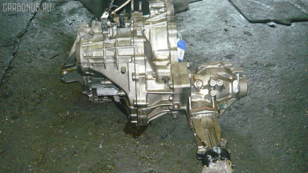 КПП автоматическая TOYOTA ESTIMA MCR40W 1MZ-FE. Фото 9