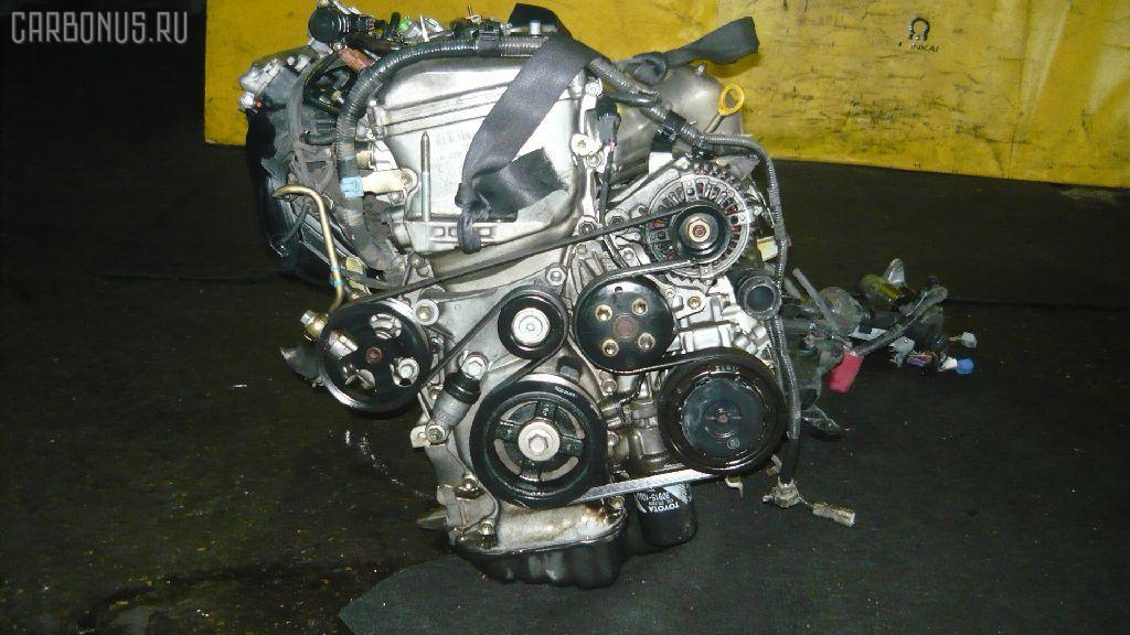 Двигатель TOYOTA OPA ACT10 1AZ-FSE. Фото 1