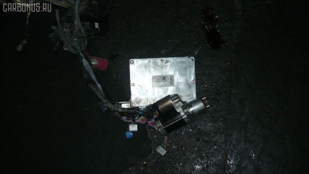 Двигатель TOYOTA OPA ACT10 1AZ-FSE. Фото 3