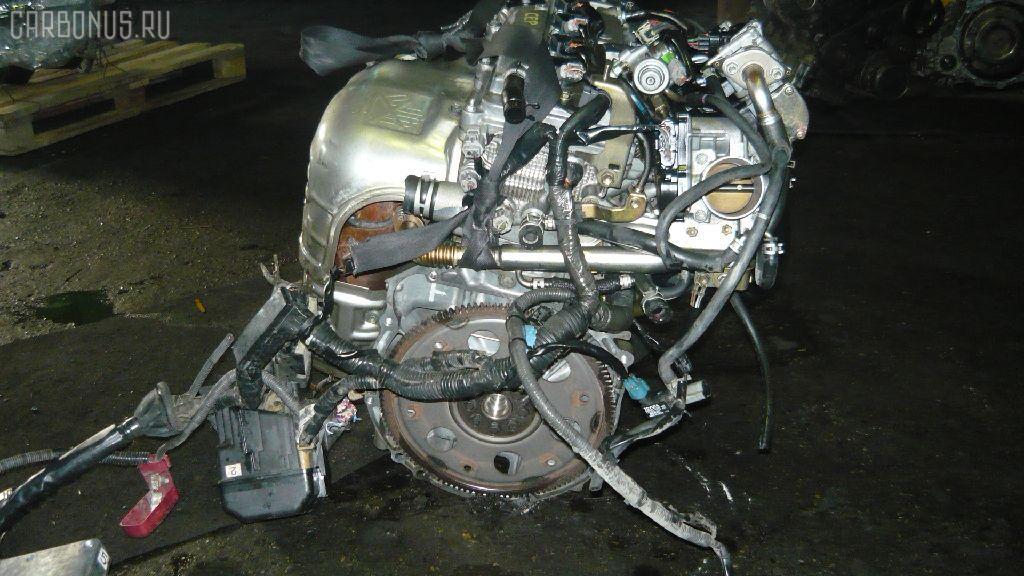 Двигатель TOYOTA GAIA ACM10G 1AZ-FSE. Фото 5
