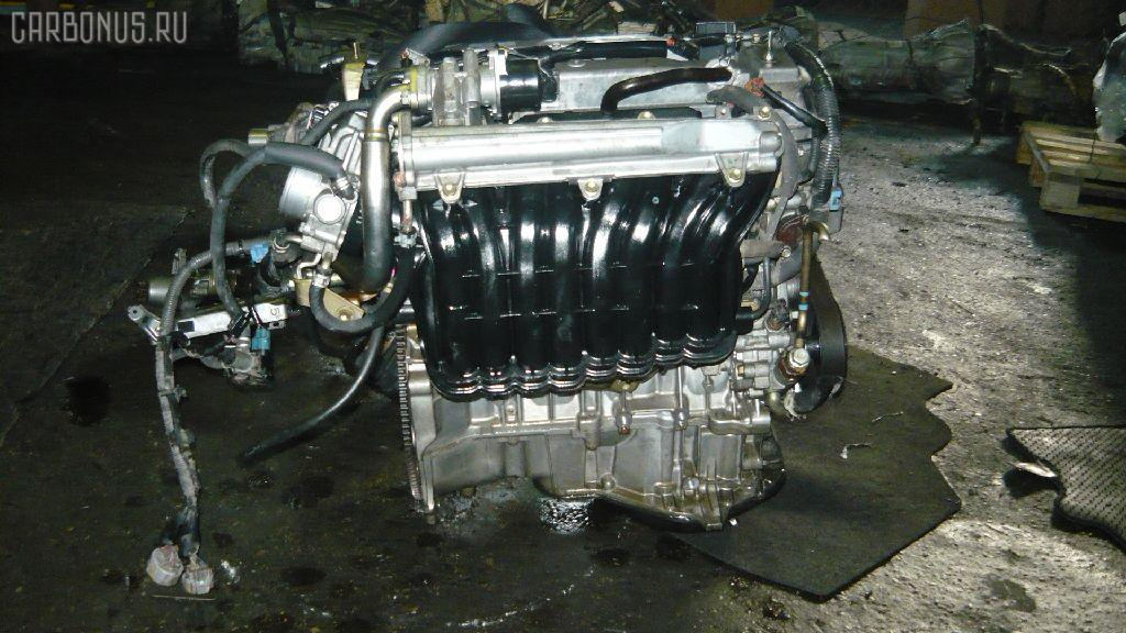 Двигатель TOYOTA OPA ACT10 1AZ-FSE. Фото 6