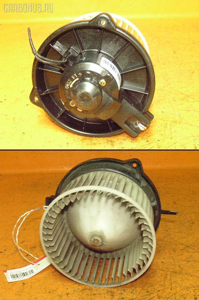 Мотор печки TOYOTA SPRINTER EE111. Фото 11