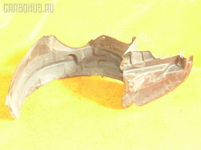 Подкрылок TOYOTA COROLLA SPACIO AE111N 4A-FE. Фото 2