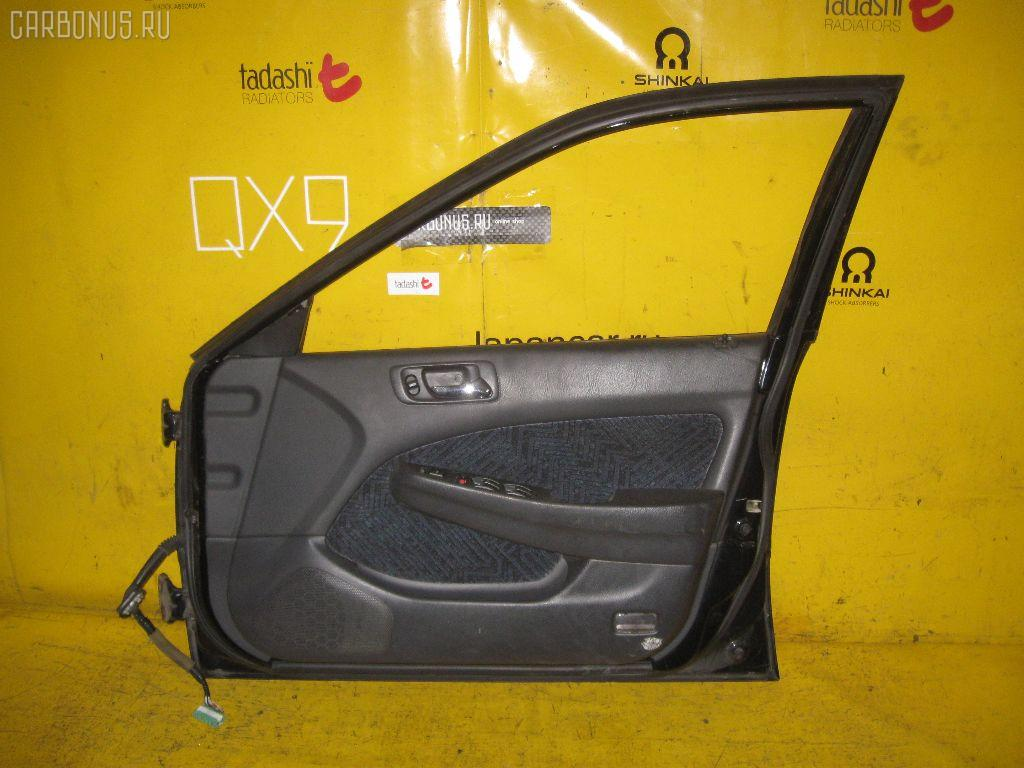 Дверь боковая HONDA ACCORD CF4. Фото 2