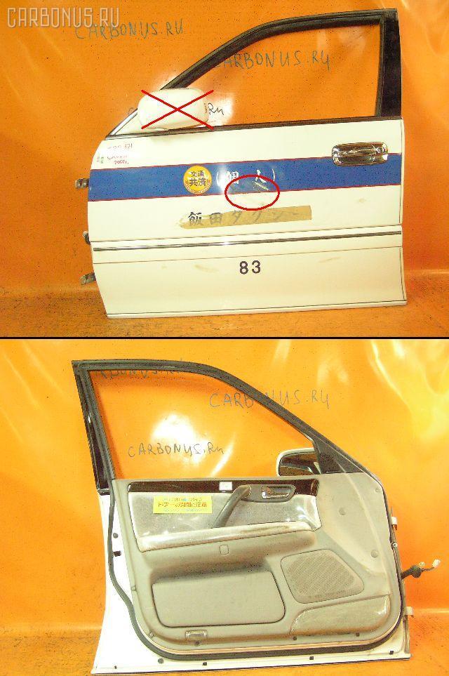 Дверь боковая TOYOTA CROWN JZS171. Фото 11