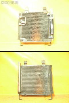 Радиатор кондиционера TOYOTA DUET M100A EJ-VE Фото 1