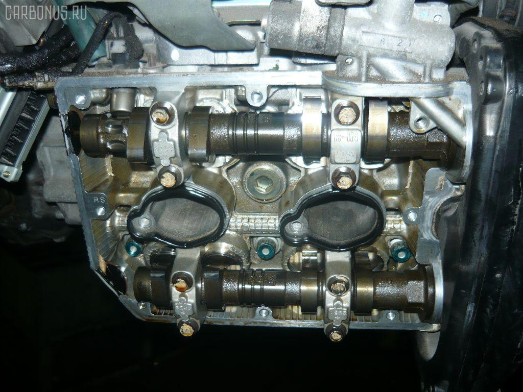 Двигатель SUBARU LEGACY WAGON BH5 EJ204. Фото 5