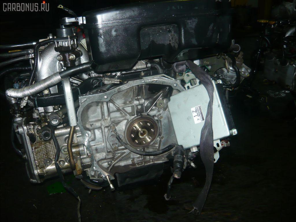 Двигатель SUBARU LEGACY WAGON BH5 EJ204. Фото 9