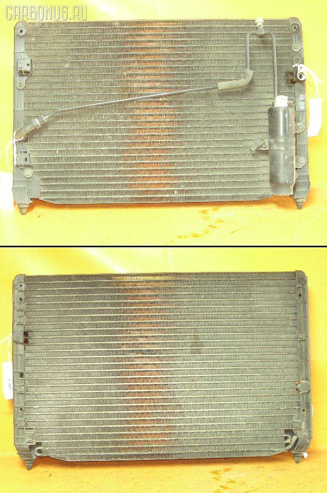 Радиатор кондиционера TOYOTA CROWN JZS155 2JZ-GE. Фото 10