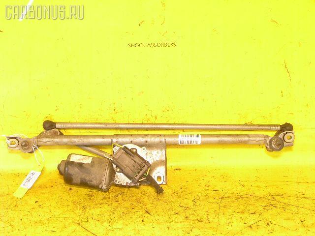 Мотор привода дворников OPEL VECTRA B W0L0JBF35 Фото 1