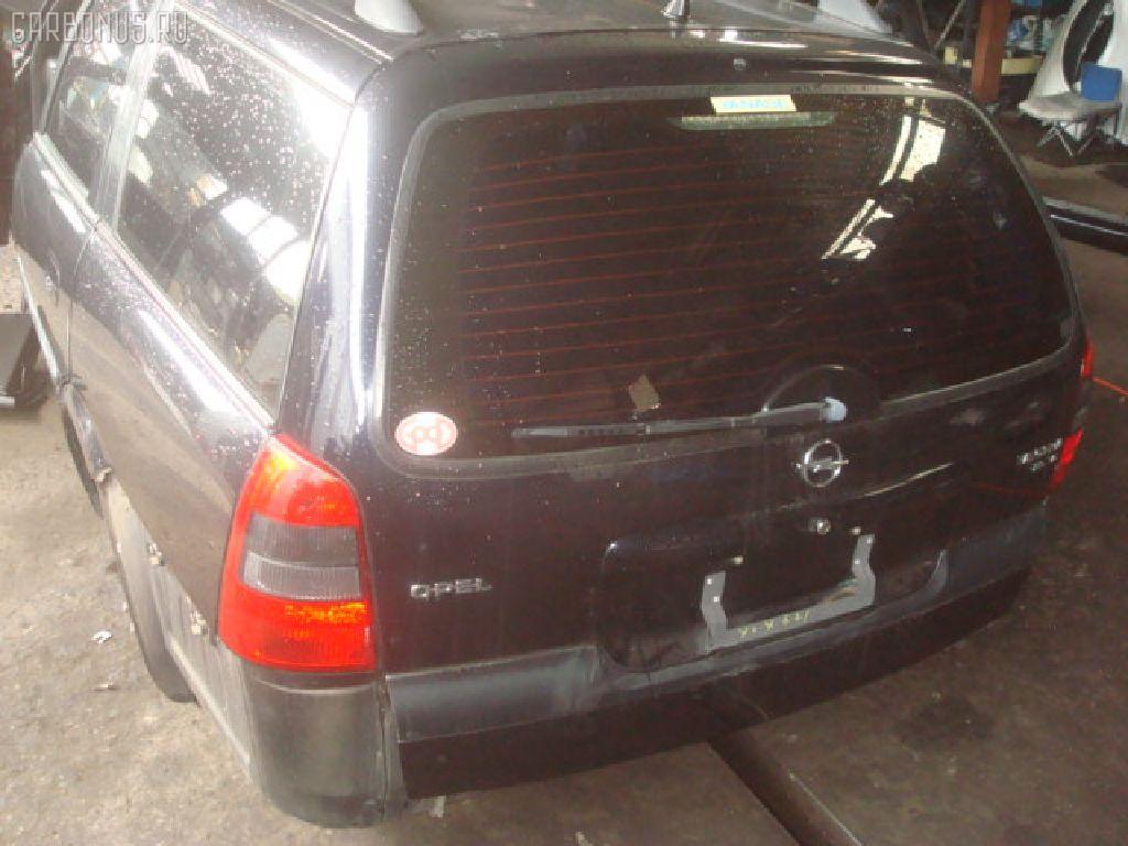 Шторка багажника OPEL VECTRA B W0L0JBF35 Фото 2