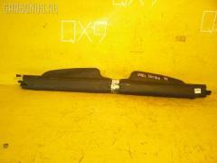 Шторка багажника OPEL VECTRA B W0L0JBF35 Фото 1