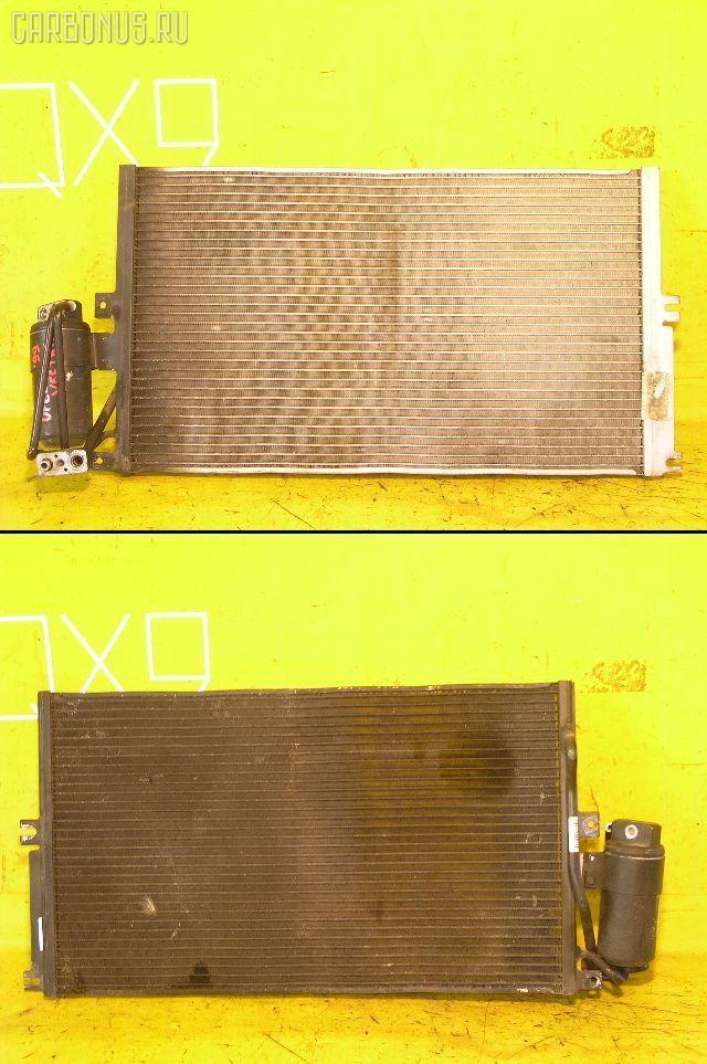 Радиатор кондиционера OPEL VECTRA B XH250W X25XE Фото 1