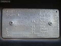 Подушка двигателя OPEL VECTRA B W0L0JBF35 X25XE Фото 3