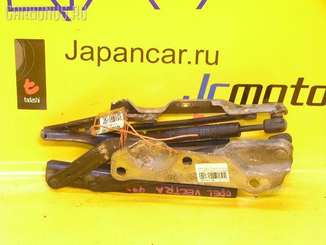 Амортизатор капота OPEL VECTRA B W0L0JBF35 Фото 1