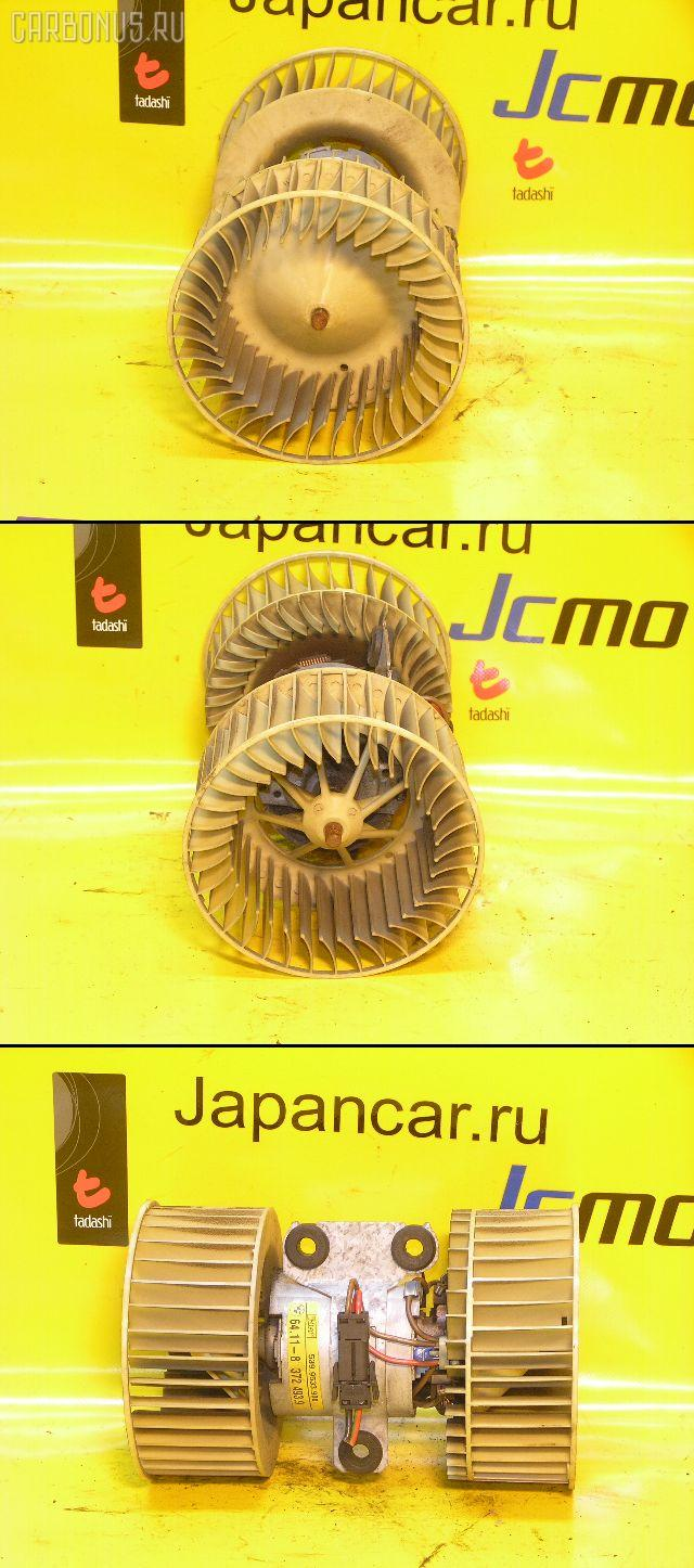 Мотор печки BMW 5-SERIES E39-DD28. Фото 2
