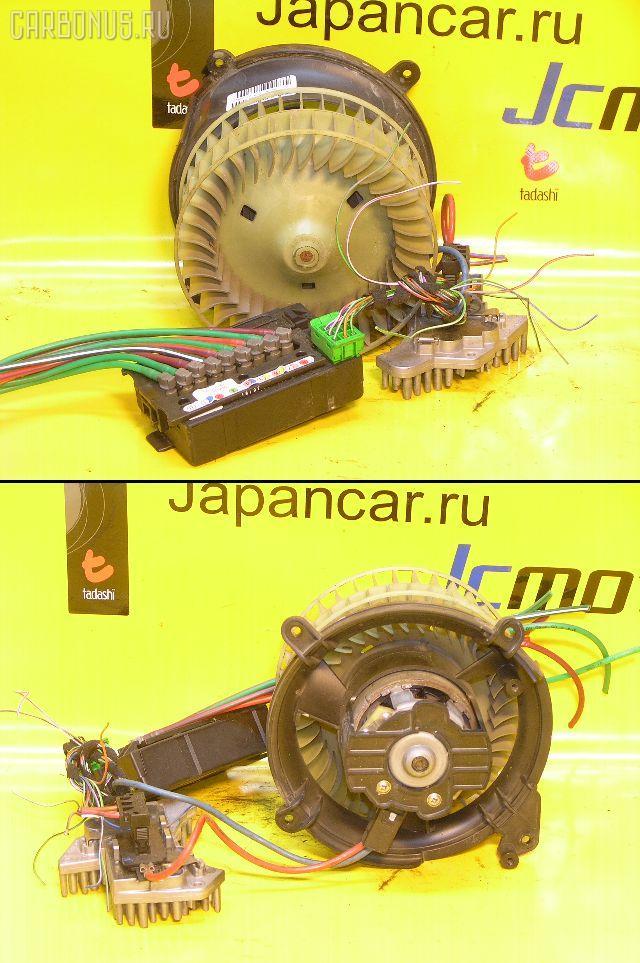 Мотор печки MERCEDES-BENZ C-CLASS W202.020. Фото 1