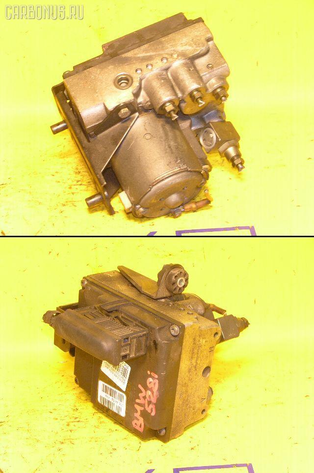 Блок ABS Bmw 5-series E39-DD61 M52-286S1 Фото 1