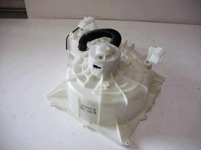 Мотор печки NISSAN PRIMERA TP12. Фото 4